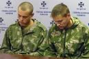 Pour la 1re fois, la télévision russe évoque un soldat tué en Ukraine