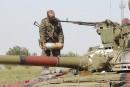 Accord de cessez-le-feu entre Kiev et les séparatistes prorusses