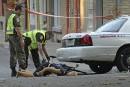 Cycliste tué par la police: pas de demi-mesure pour la reconstitution