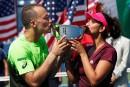 Double mixte: le titre pour Bruno Soares et Sania Mirza