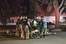 Un jeune homme tué par balle à Saint-Léonard