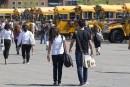 Une école publique de moins en moins gratuite