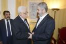 L'«union» palestinienne sur le point de voler en éclats