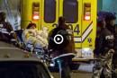 Alerte à la bombe à L'Hôtel-Dieu de Québec: deux femmes arrêtées