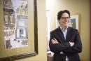 Portrait: Philippe Ventura, propriétaire de cabinet de services financiers