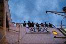 Les douze marins turcs pourront rentrer à la maison