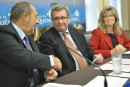 Toujours pas d'argent du fédéral pour desgrands voiliers à Québec