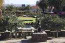48 heures à Windhoek