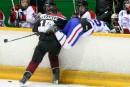 Hockey mineur: haro sur la mise en échec