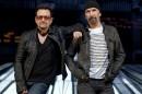 Un nouvel album gratuit de U2 sur iTunes