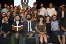 Serge Fiori domine les nominations à l'ADISQ