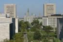 Blais met en péril 150 emplois, selon l'Université Laval