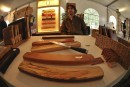 Sainte-Marcelline: le Festival des artisans