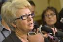 Agnès Maltais inquiète pour l'économie de Québec