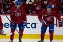 Canadien: 44 recrues tenteront d'impressionner la direction