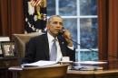Obama promet des frappes contre l'État islamique «où qu'il soit»