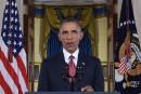 Obama prêt à lancer des frappes contre l'EI en Syrie