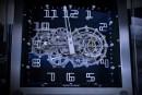 Jardins de l'Hôtel-de-Ville: l'horloge suisse dévoilée le 20 septembre