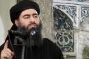 Le chef de l'EI accuse la coalition de propagande