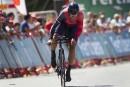 Tour d'Espagne: Cancellara, Boonen et Gesink abandonnent
