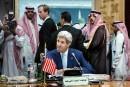 Dix pays arabes s'engagent à combattre l'EI