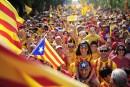 1,8 million de Catalans réclament un référendum