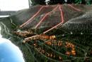 Le Massif: l'hôtel du Club Med placé dans le paysage