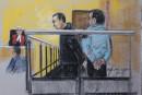 Liberté de Turcotte: le DPCP renonce à aller en Cour suprême