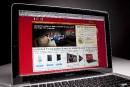 Netflix étend sa toile en Europe