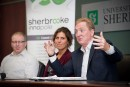 Économie verte: l'Estrie affirme son leadership