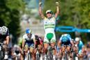 Simon Gerrans remporte le Grand Prix cycliste de Québec