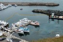 Îles-de-la-Madeleine: une fuite d'hydrocarbures impossible à localiser