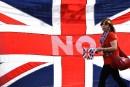Écosse: un nouveau sondage donne au Non 47% d'intentions de vote
