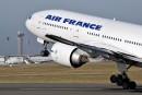 Air France: les négociations ont achoppé, grève confirmée