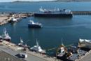 Déversement de diesel: le pdg d'Hydro auxÎles-de-la-Madeleine