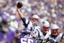 Brady et les Patriots reviennent en force