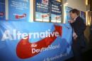 Allemagne: les anti-euro renforcent leur ancrage