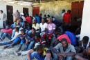 Jusqu'à 500 migrants disparus en Méditerranée