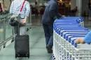 Les voyageurs qui s'envolent de Montréal vers les États-Unis peuvent... | 15 septembre 2014
