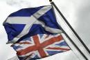 Ottawa attendrait avant de reconnaître l'indépendance de l'Écosse