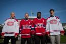 Canadien: quatre adjoints plutôt qu'un capitaine