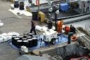 Îles-de-la-Madeleine: la fuite de diesel s'est arrêtée