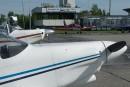 Une délégation de Burlingtonau«Rallye Défi de l'aéroport»