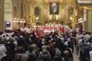 Messe pontficale pour Notre-Dame de Québec: un point d'orgue couru