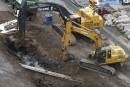 Déversement aux Îles-de-la-Madeleine: Hydro s'attribue la faute