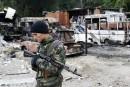 Le Donbass n'«a plus rien à voir avec l'Ukraine»