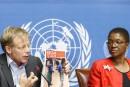 L'ONU réclame 1 milliard pour contrer l'Ebola
