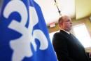 Stéphane Bergeron est insatisfait de la Commission Charbonneau
