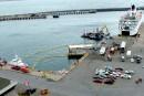 Déversement aux Îles-de-la-Madeleine: «Comme un signal d'alarme»