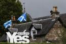 L'Écosse retient son souffle à la veille du référendum